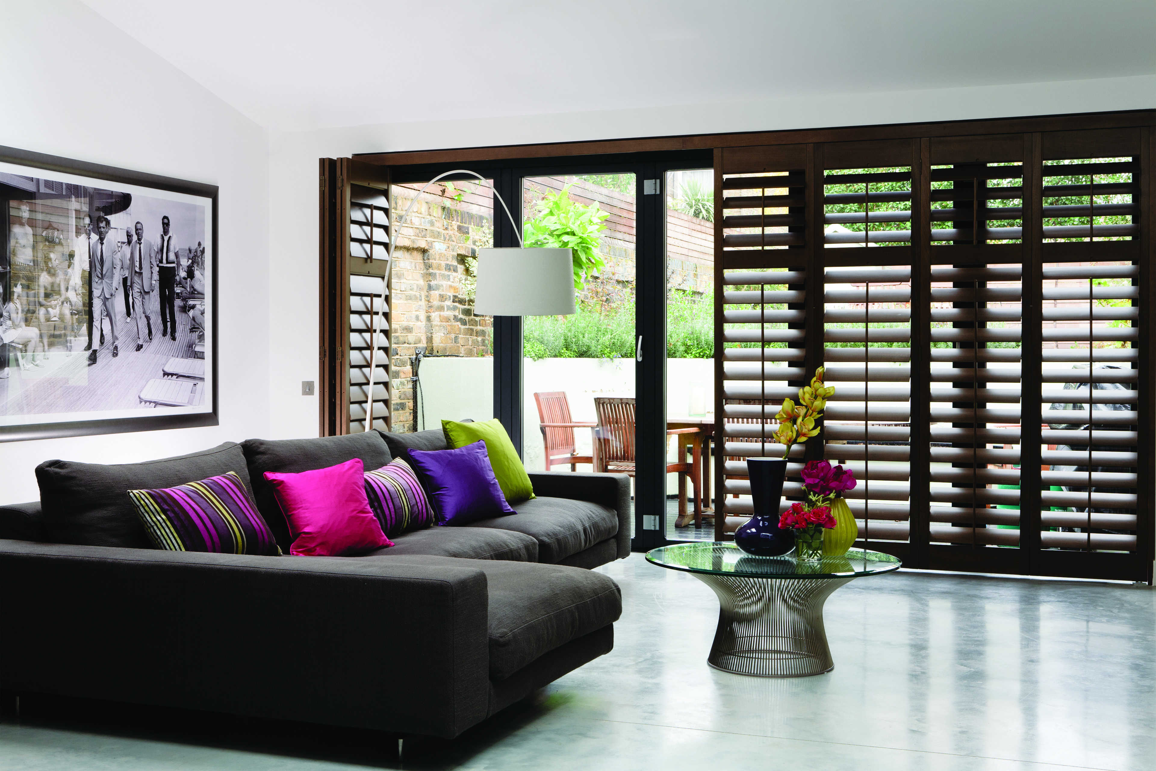 Mike Goldrick Window Blinds Curtains Manchester North West